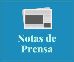 Notas de Prensa de Afibrom